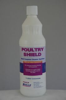 Poultry Shield - Concentrate